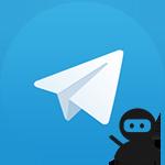 Как поставить фото в Телеграмме на аватарку