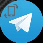 Как сменить номер в Телеграмме