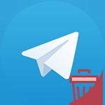 Как удалить контакты в Telegram