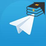 Книги в Telegram
