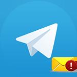 Не приходит СМС с кодом Telegram