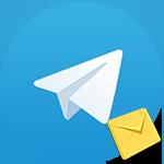 Рассылка в Телеграм